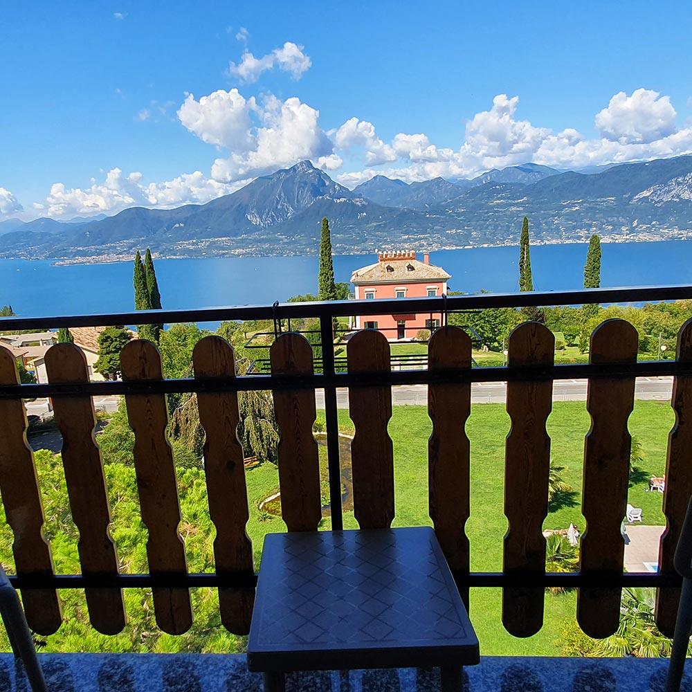 Balcone Panorama